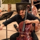 Jascha Bordon, Cello