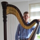 Joost Willemze, Harp