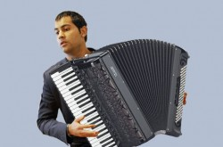 Stanislav Jusofovic, Accordeon
