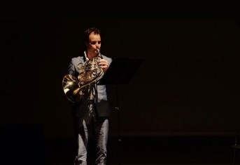 Rob van de Laar, French Horn